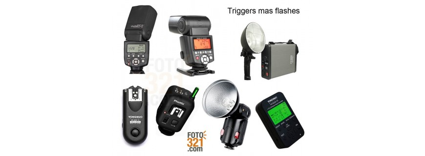 Triggers mas flashes